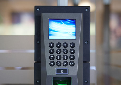 Home Access Control